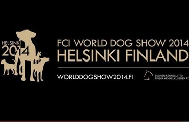World Dog Show 2014